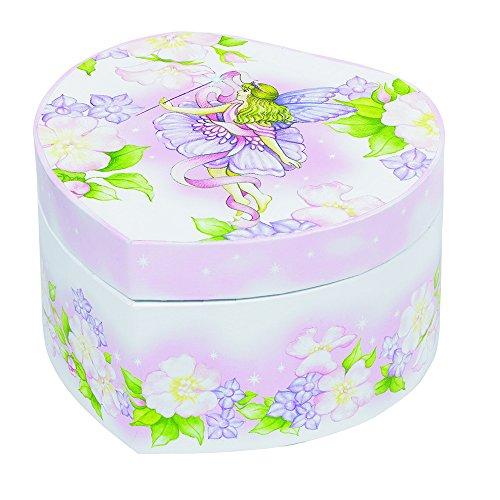 Goki ELF I ''Melody: Au Clair De La Lun'' Music Box by Goki