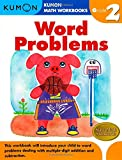 img - for Word Problems Grade 2 (Kumon Math Workbooks) book / textbook / text book