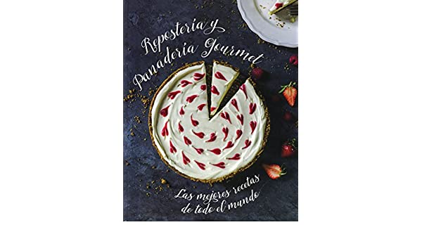 REPOSTERIA Y PANADERIA GOURMET: BARCELONA DELIVERING IBOOKS AND DESIGN: 9781474834063: Amazon.com: Books