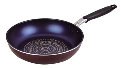 Blue Diamond Coated Frying Pan (28 cm)