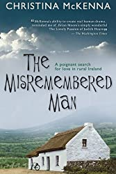 By Christina McKenna - The Misremembered Man