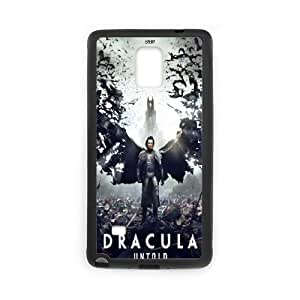 Generic Case Pearl Dracula Untold Croft For Samsung Galaxy Note 4 N9100 G7G3152975