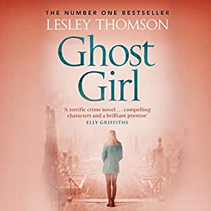 Ghost Girl Audiobook