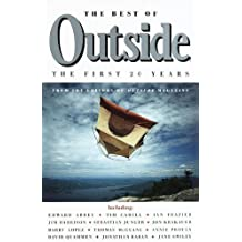 The Best of Outside: The First 20 Years (Vintage Departures)