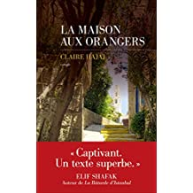 La maison aux orangers (French Edition)