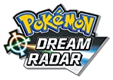 Pokémon Dream Radar - 3DS [Digital Code]