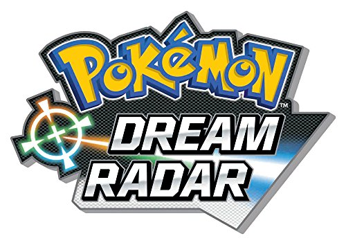 Pokémon Dream Radar - 3DS [Digital