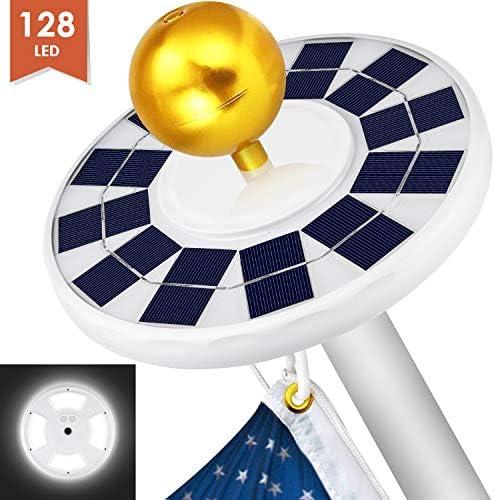 MOICO Super Bright Flagpole Waterproof Lighting product image