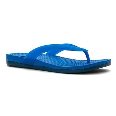 native Shoes - Paolo (Barracuda Blue/Pajama Blue) Sandals (7 B (
