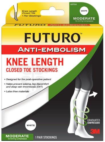 Futuro Anti Embolism Stockings Regular Length