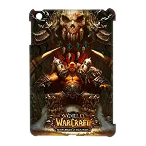IPad Mini Phone Case for Classic Game World of Warcraft Theme pattern design GCGWDWC928164