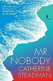 Book Cover: Mr. Nobody: A Novel