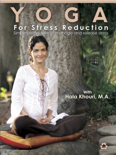 Yoga Stress Reduction Techniques M product image
