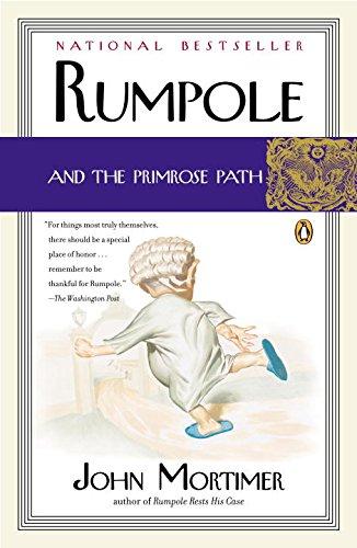 Primrose Path (Rumpole and the Primrose Path)