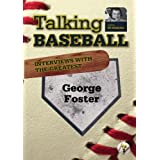 Talking Baseball with Ed Randall - Cincinnati Reds - George Foster Vol.1