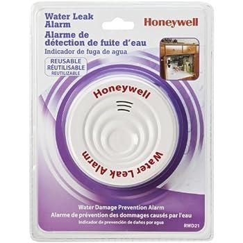 Amazon.com: BWD-HWA Basement Watchdog Sensor de agua y ...