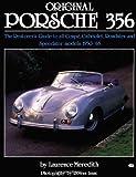 Original Porsche 356 (Henry Bradshaw Society)