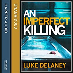 An Imperfect Killing: A DI Sean Corrigan Short Story