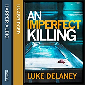 An Imperfect Killing: A DI Sean Corrigan Short Story Audiobook