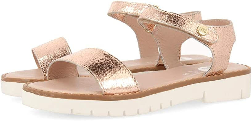 Sandales Bout Ouvert Fille GIOSEPPO 47840