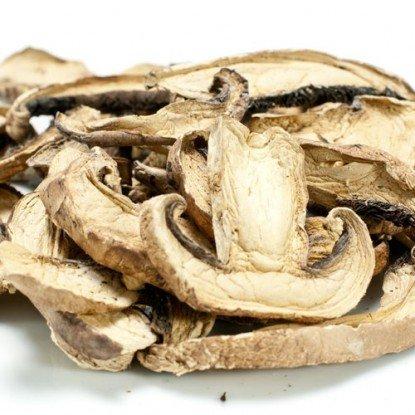 Portobello Mushroom (Dried Portabella Mushrooms - 8 oz. Life Gourmet Shop)