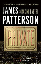 Private: Serie Private (La Gaja scienza) (Italian Edition)