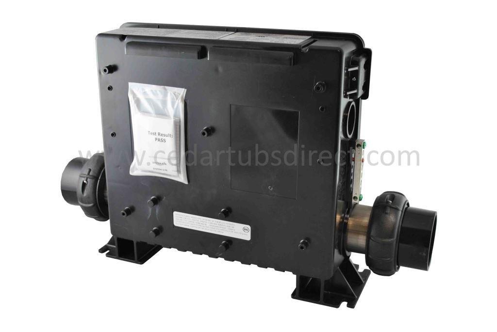 Amazon.com : Balboa EL2000 Hot Tub Heater - El2000 Spa Pack - PN ...
