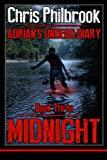 Midnight (Adrian's Undead Diary Book 3)