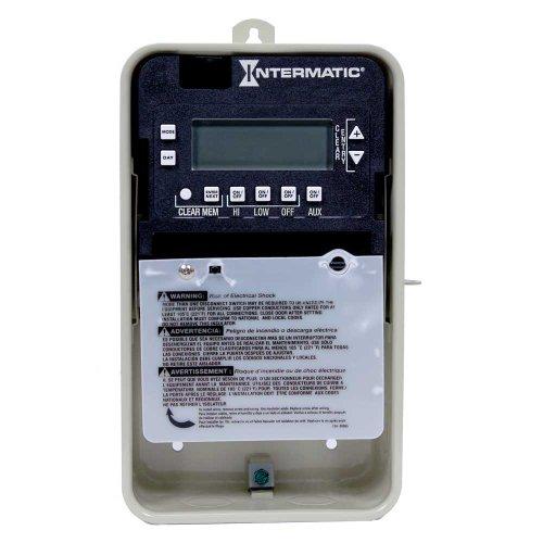 Intermatic PE103 Seasonal Timer 1 2SPD