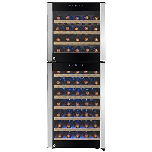 50 Bottle Wine Cooler - 9