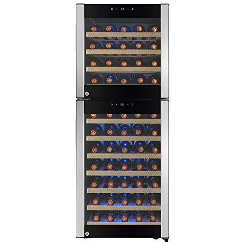 50 bottle wine fridge - 9