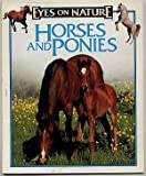 Horses and Ponies, Donald Olson, 1561565962