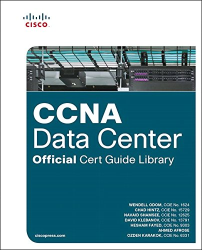 CCNA Data Center Official Cert Guide Library (Certification Guide ...