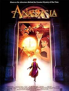 Anastasia - Versión 1997 - Blu-Ray [Blu-ray]