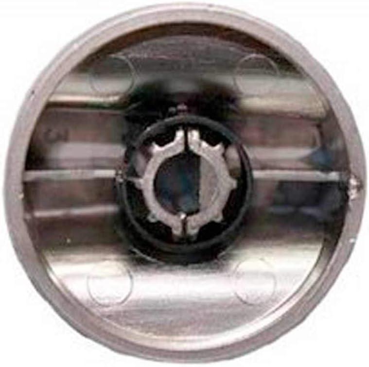 Recamania Mando Placa Gas vitrocerámica Teka VTCM C610 C620 ...