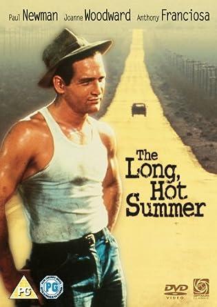 The Long Hot Summer [DVD] [1958] by Paul Newman: Amazon.es: Paul ...
