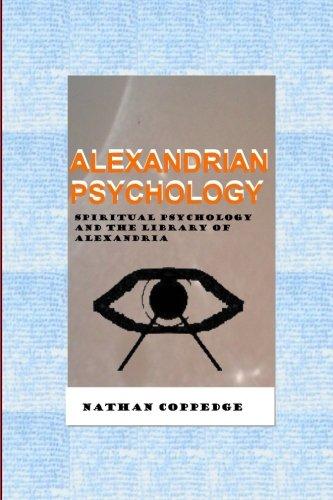 Alexandrian Psychology