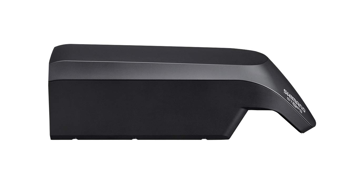 Nera BT-E6010 STEPS Tubo Obliquo Shimano Batteria