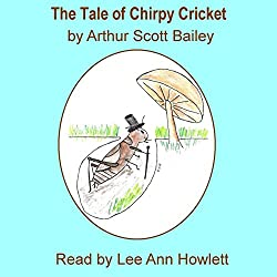 The Tale of Chirpy Cricket