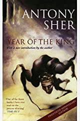 Year of the King Paperback