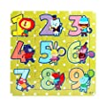 Wooden Toys Magnetic Puzzles Kids Wooden Games Education Learning Toys For children
