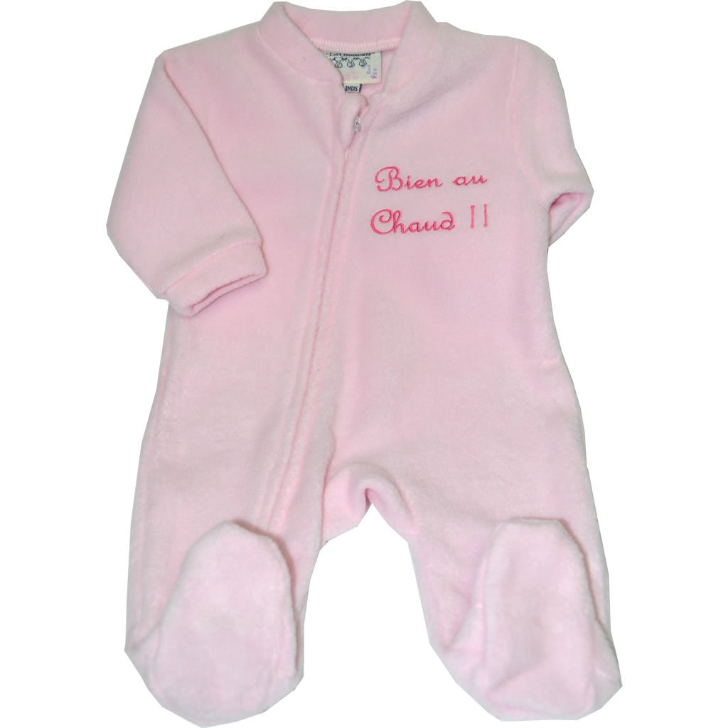 249ab01a3d284 Les Chatounets - Surpyjama polaire  Amazon.fr  Vêtements et accessoires