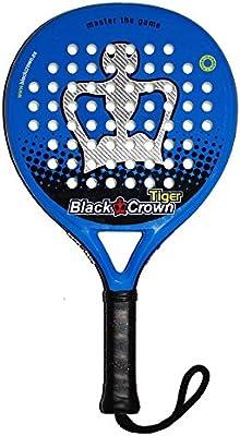 Black Crown Tiger, Adultos Unisex, Multicolor, Talla Unica: Amazon ...