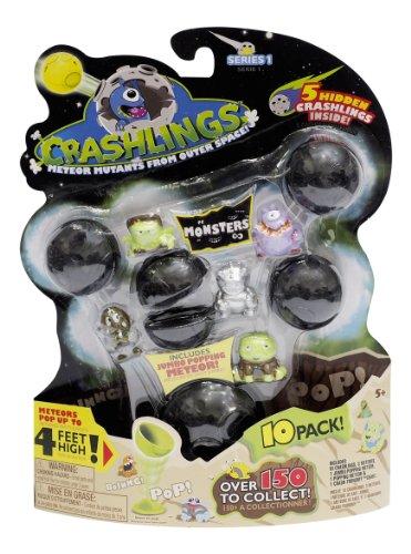 crashlings-series-1-mini-figures-monsters-10-pack-random-selection
