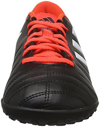 schwarz Homme Noir Wei Copaletto Tf Football Schwarz Pour De Adidas Chaussures Rot Azxqwfq