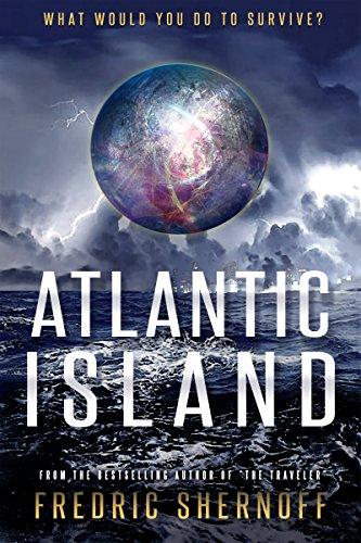 Atlantic Island by Fredric Shernoff ebook deal