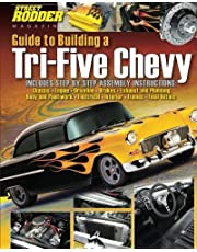 A Guide to Building a Tri-Five Chevy