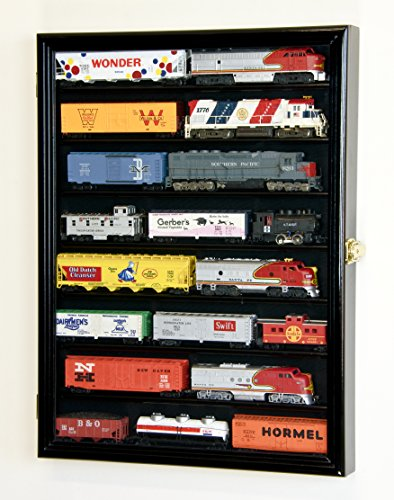 display case for ho train - 4