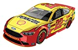 Lionel Racing Joey Logano # 22 Shell-Pennzoil 2017 Ford Fusion 1:64 Scale ARC HT Official Diecast of  the NASCAR Cup Series.