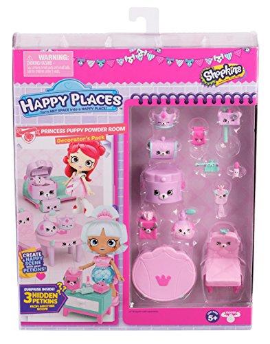 Happy Places Shopkins Season 3 Decorator Pack - Prom Night P